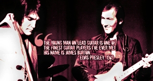 1 - Elvis Praise James - 2