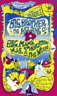 Big_Brother-Big_Mama_Thornton-California-Hall
