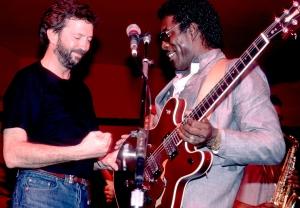 Buddy Guy & Eric Clapton