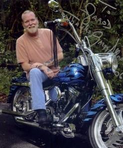 Greg Allman cycle