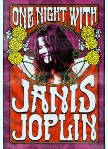 Janis-Joplin-Poster