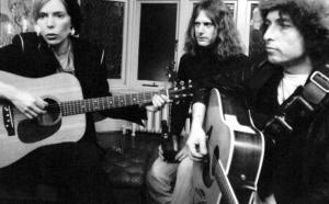 Joni Mitchell+Roger McGuinn+Bob Dylan