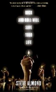 rock save life