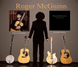 Roger McGuinn Gallery