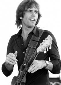 Young Bob Weir